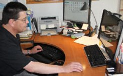 Dave the computer guy of CT Shoreline computer repair – Provides computer repair services for in home computer repair and small businesses – fast, friendly, reliable and affordable.  203-318-0730 / 860-598-4308